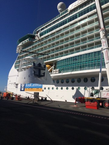 freedom of the seas caricamento scrubber 06072017 1