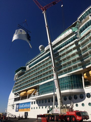 freedom of the seas caricamento scrubber 06072017 5
