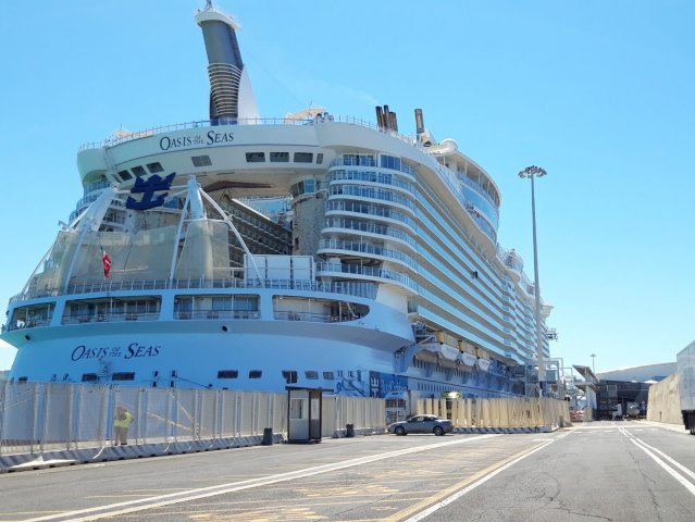 oasis of the seas 5