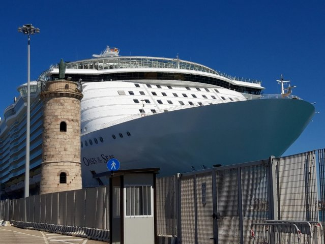 oasis of the seas 6